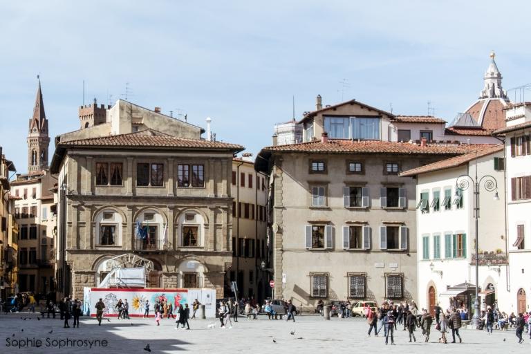 sophiesophrosyne, italy, italia, travel, photography, photoblogging, architecture, city, florence, firenze, florencija, tuscany, toscana, brunelleschi, italy, dome, badiafiorentina, santacroce,